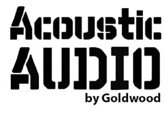 Acoustic Audio coupons
